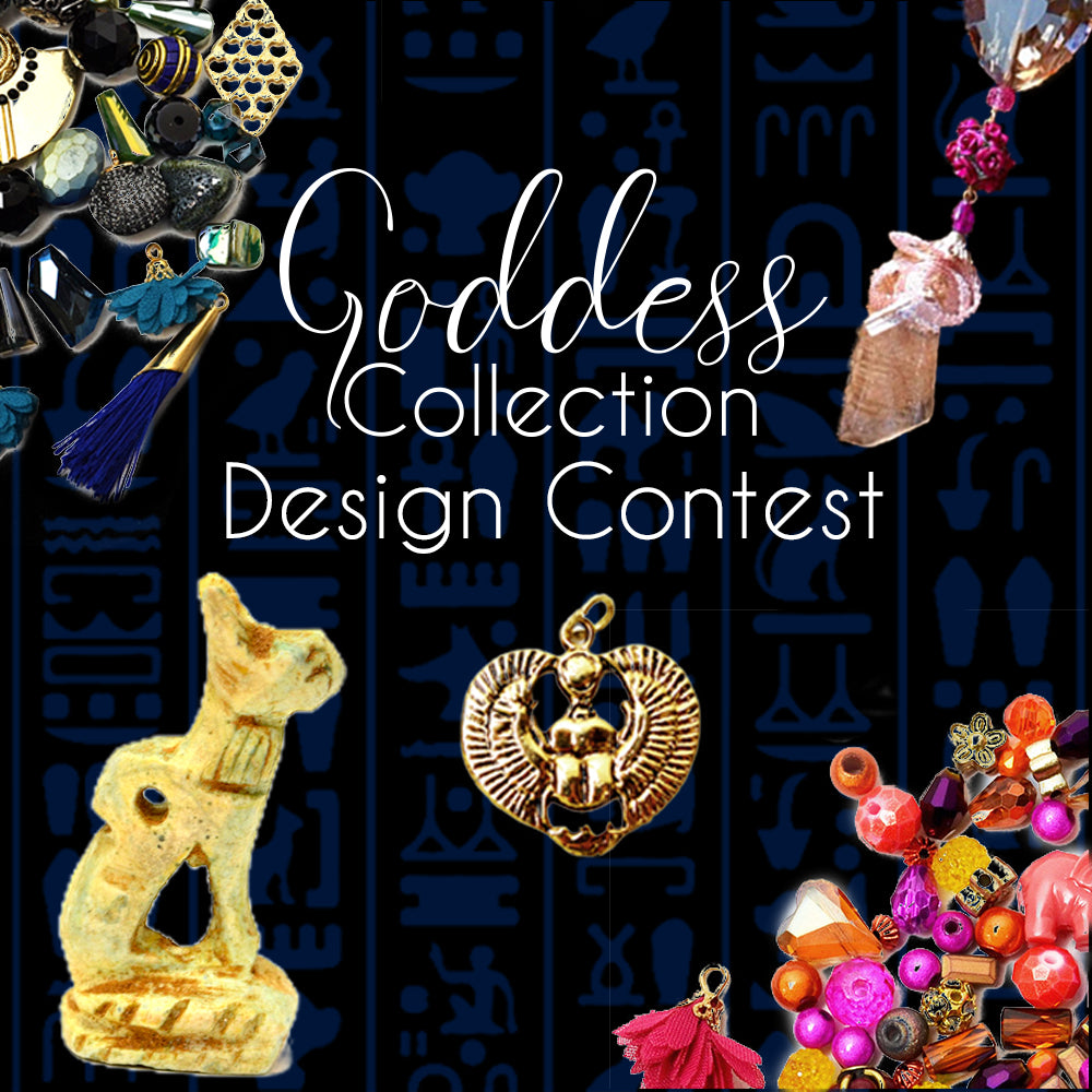 It's Contest Time! Design for your Inner Goddess