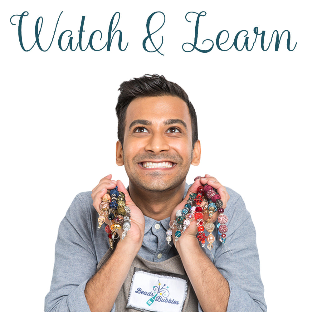 Watch & Learn With Nealay Patel
