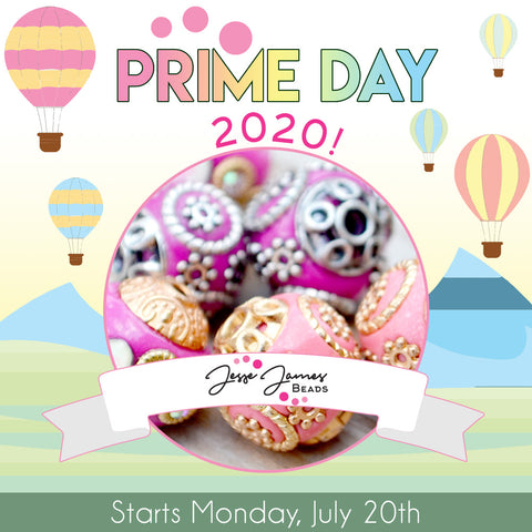 JJB Prime Day 2020 is Coming
