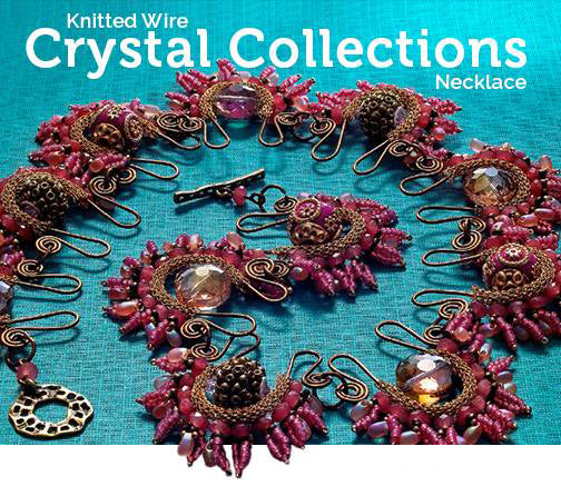 Crystal Collections Necklace