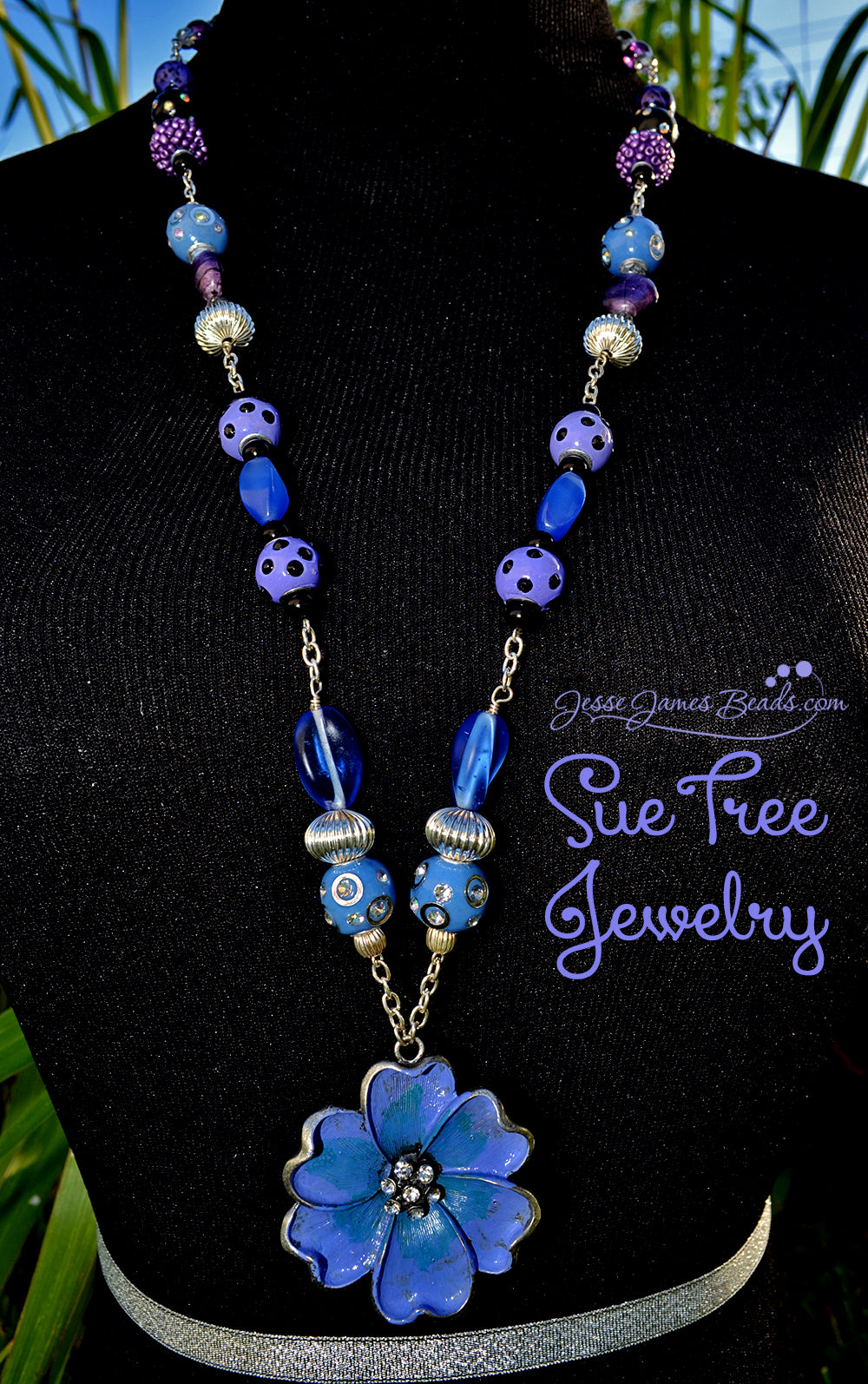 design contest - suetree jewelry