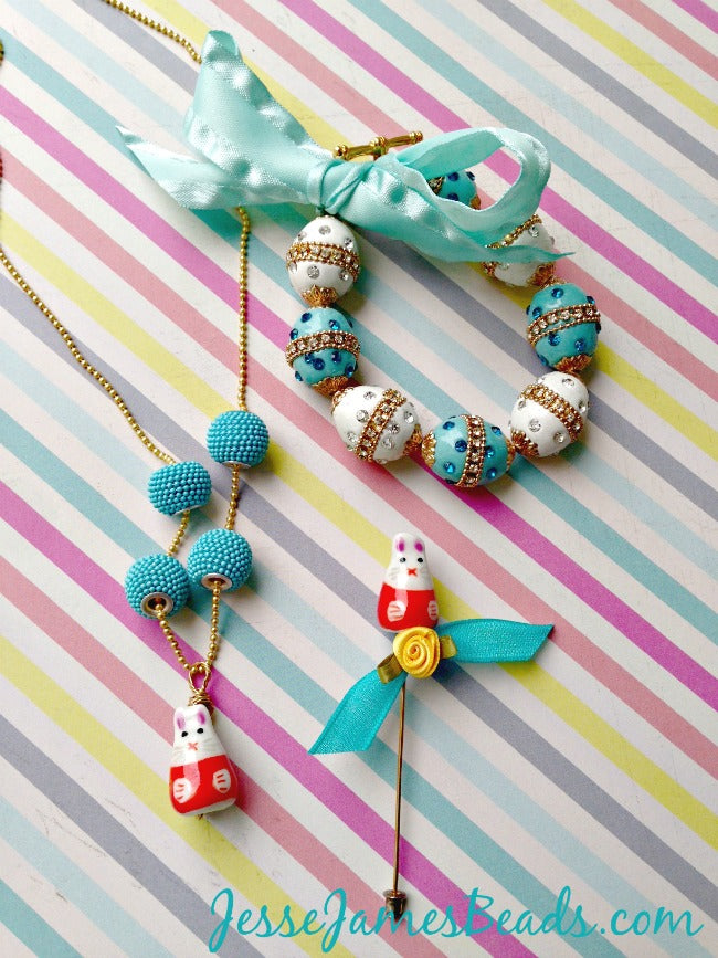 Easter Jewelry Ideas
