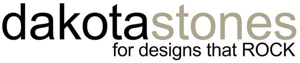 Dakota Stones - for designs that rock!