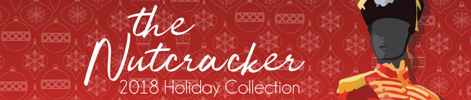 Jesse James Beads - The Nutcracker Collection - 2018 Holiday Beads
