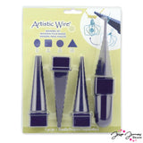 Artistic Wire Mandrel Set