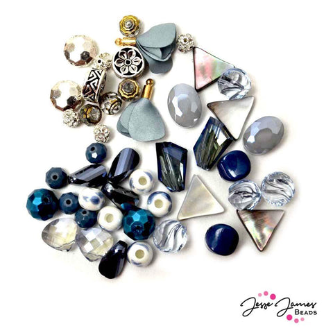 Bluestone Design Elements Bead Mix
