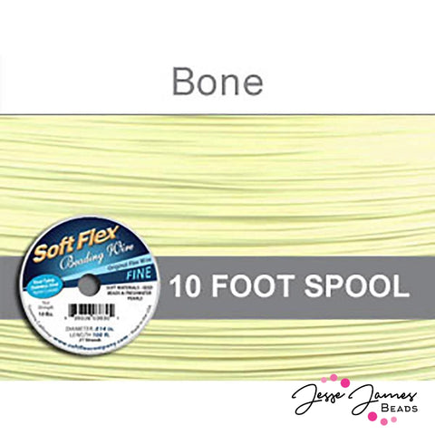 Bone Soft Flex Wire