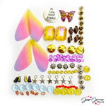 Butterfly Bead Mix in Live Your Dream