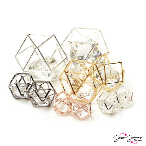 Cage Crystal Mystery Assortment