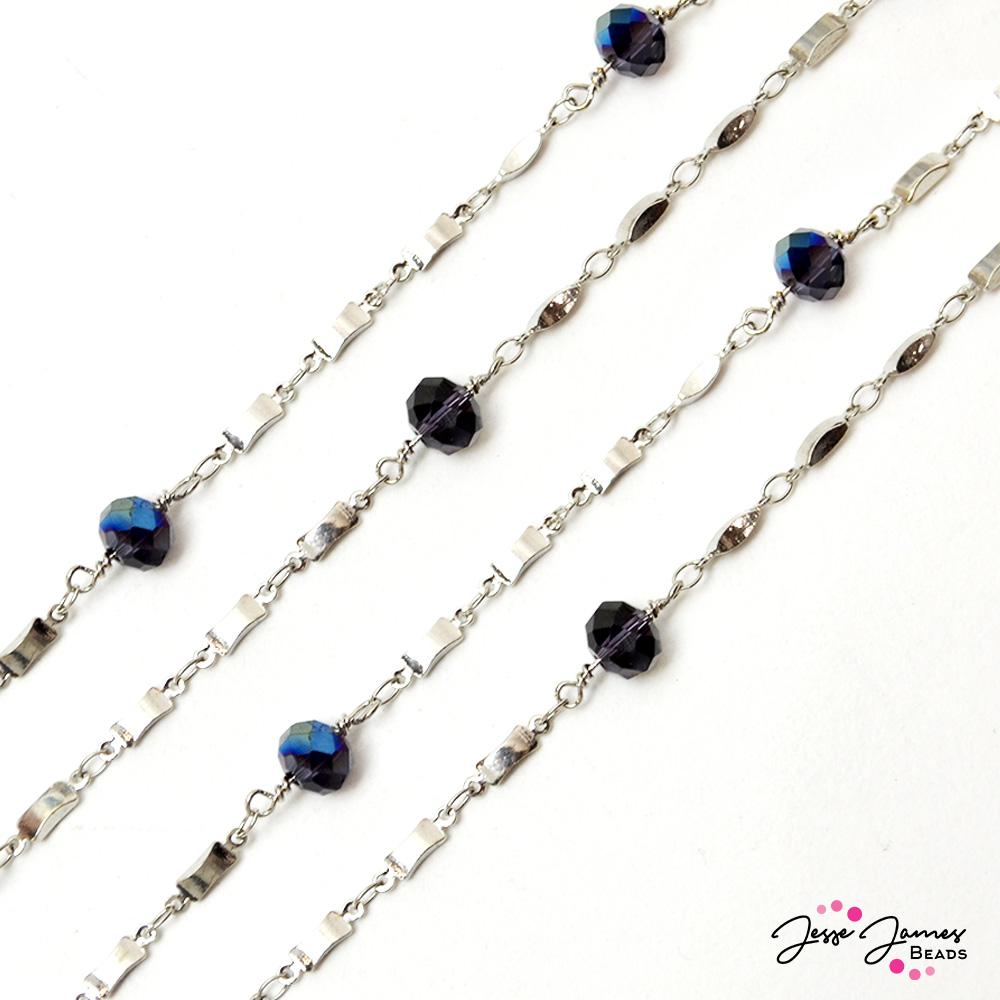 Date Night Beaded Chain