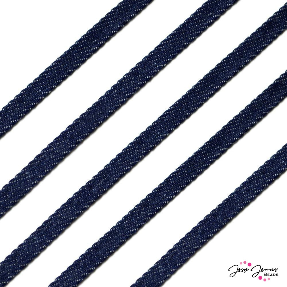 Forever In Blue Jeans Denim Cord