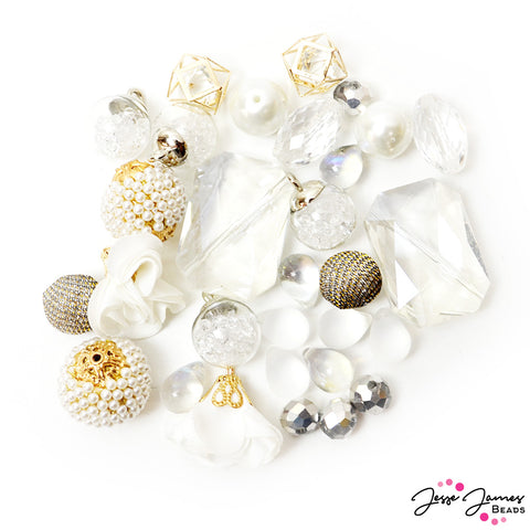 Bead Mix in Glitz & Glam Inspiration
