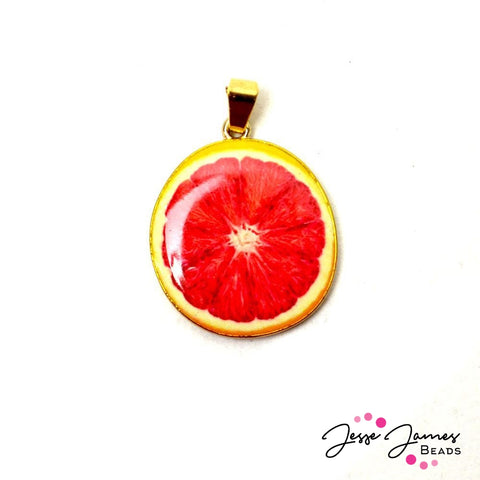 Charm Grapefruit