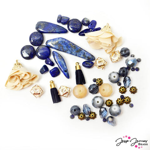 Bead Mix in Grecian Getaway Feat Dakota Stones