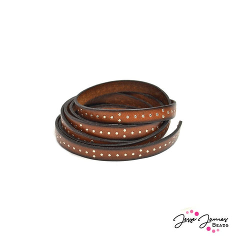 Leather Cord in Southwest