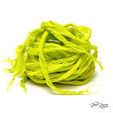 Lime Punch Fairy Silk Cord