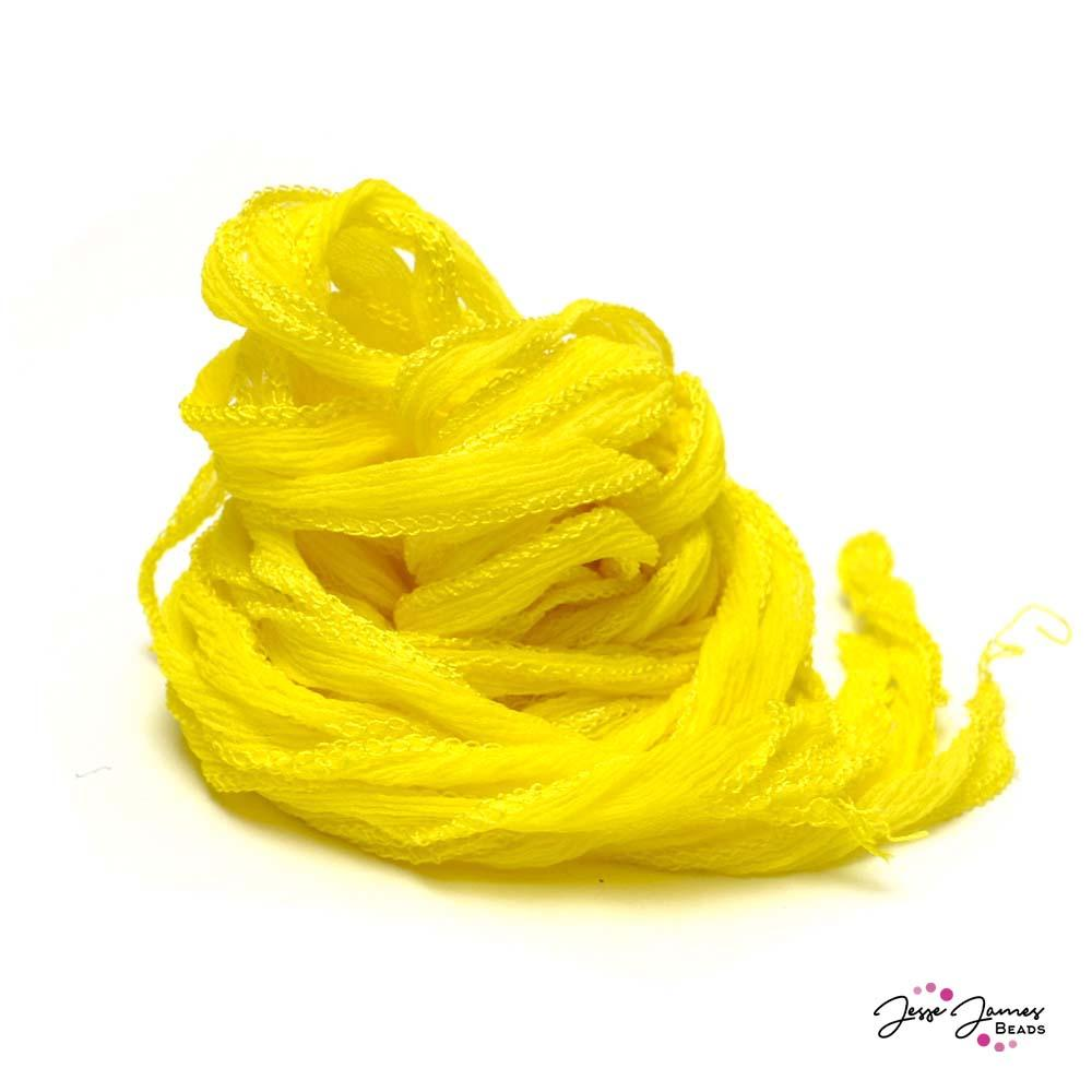 Meadowlark Fairy Silk Cord