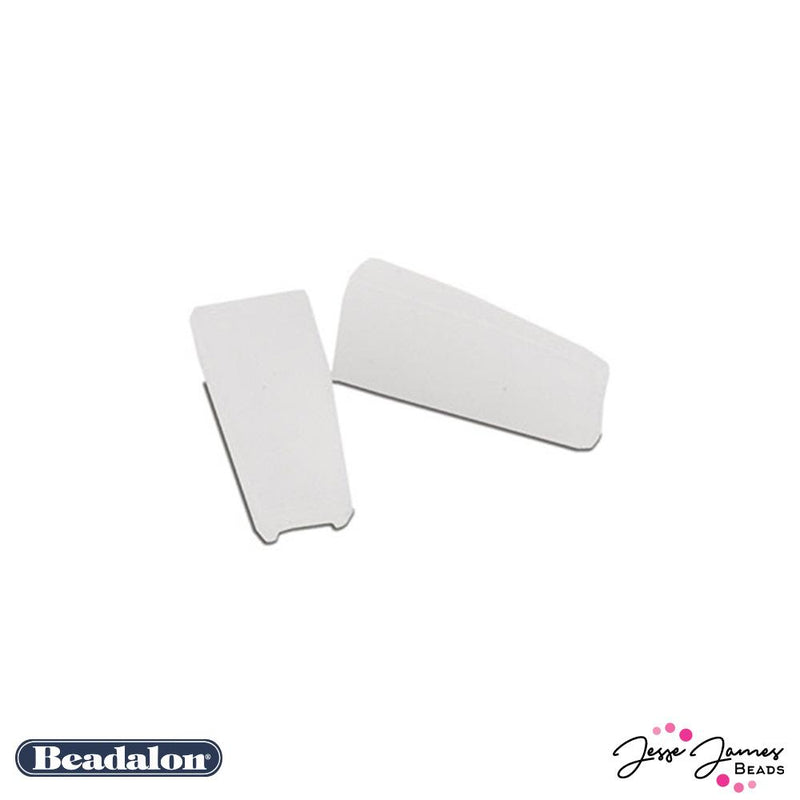 Nylon Flat Nose Replacement Tips