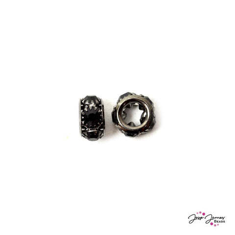Spacer Set Paint It Black Ebony