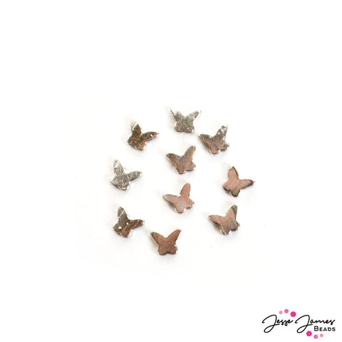 Fly Away Butterfly Bead Set