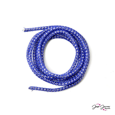 SilverSilk Capture Chain In Azul Blue