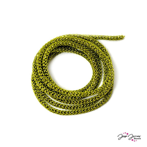 SilverSilk Capture Chain In Olive