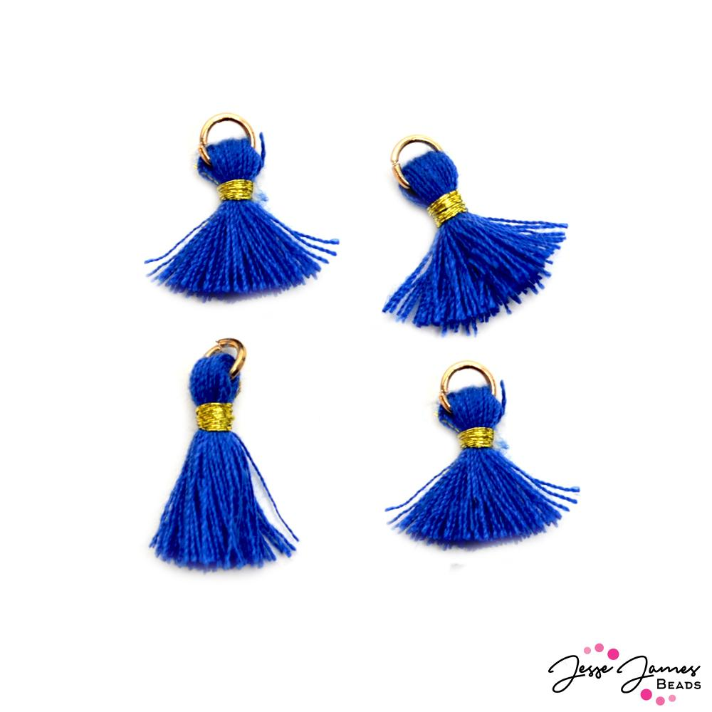 Tassel Set in Journey To Atlantis