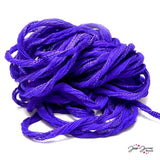 Ultra Violet Fairy Silk Cord