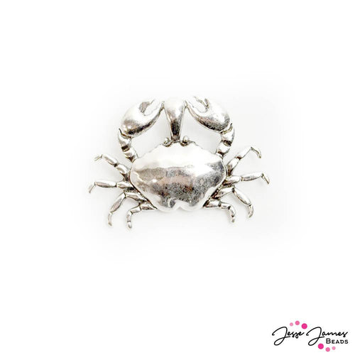 Under The Sea Crab Charm