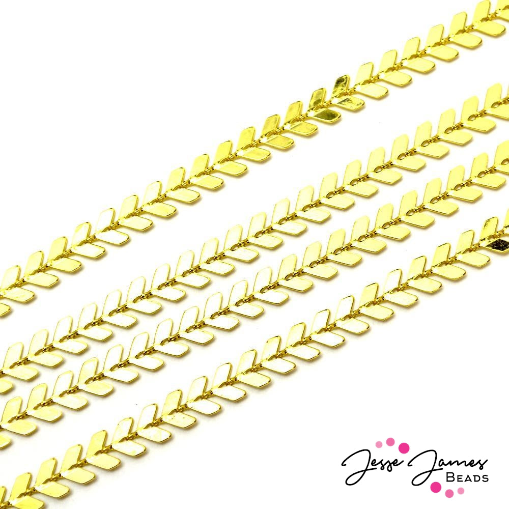Chain Vegas Gold