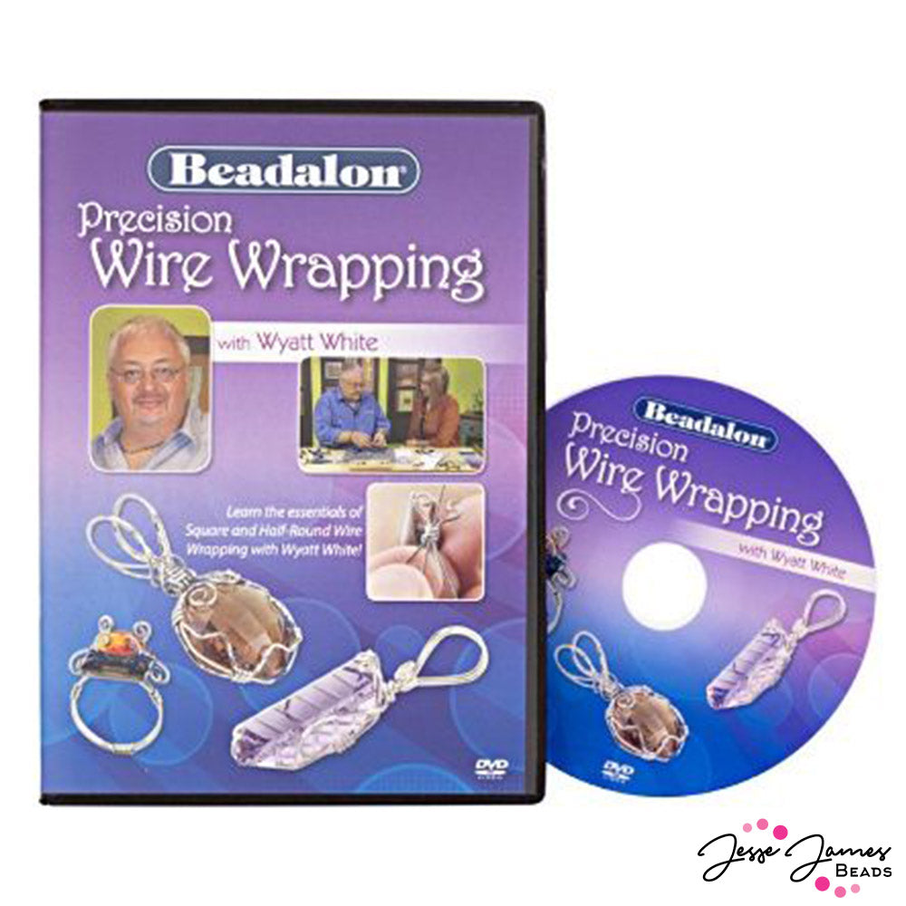 Precision Wire-Wrapping DVD