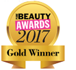 Beauty Awards Gold Award