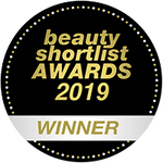 Beauty Shortlist Award Winner 2019