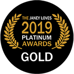Janey Loves Gold - 2019