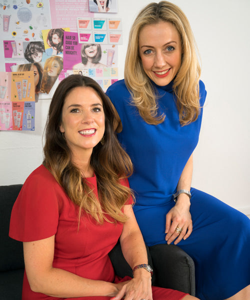 Lorna and Rachel - Co founders 8
