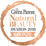 Green Parent Bronze Award 2018