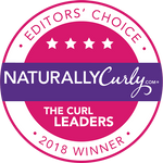 Naturally Curly Winner