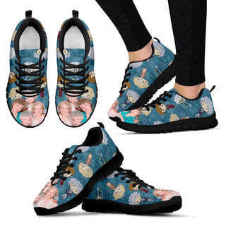The Golden Girls Women's Sneakers