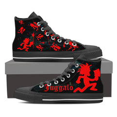 Juggalo Insane Clown Posse - Shoes