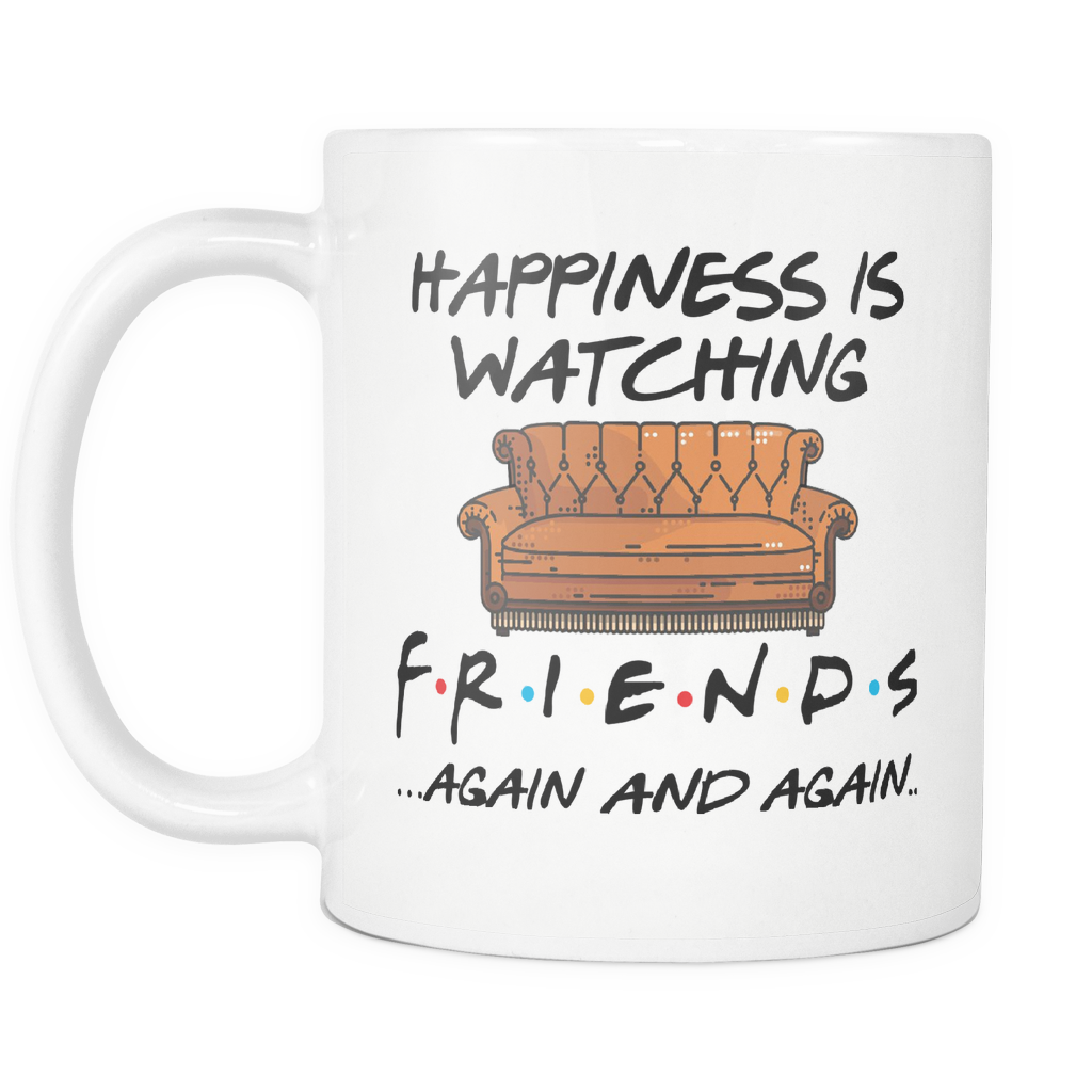 Friends Tv Show Mug, Friends Tv Show Gift, Friends Tv Show, You're My Lobster, Central Perk, Ross Geller, Monica Geller, Phoebe Buffay