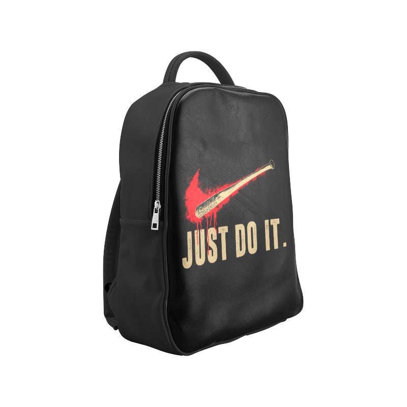 JUST DO IT Negan Edition Backpack
