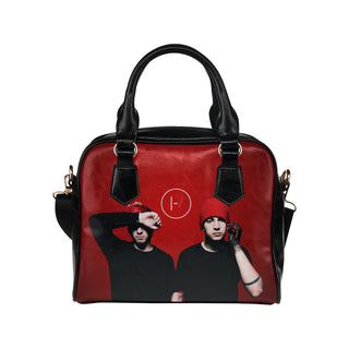 Tyler & Josh Shoulder Handbag