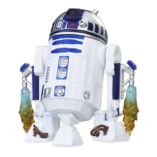 R2-D2 Force Link Figure