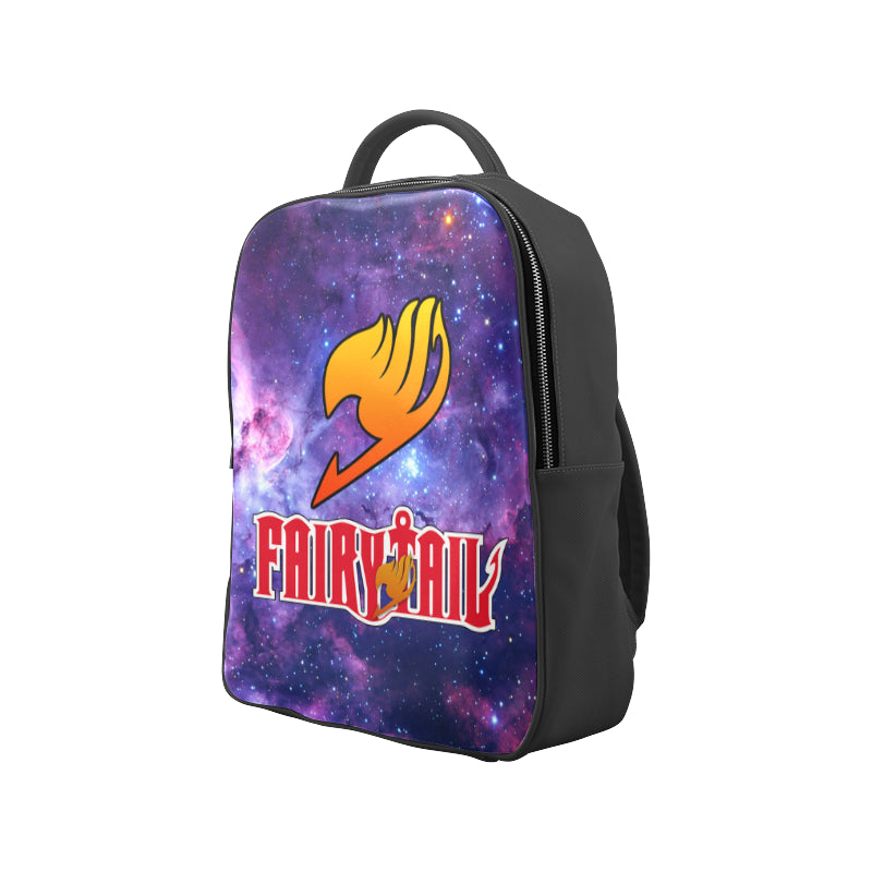 Fairy Tail Logo Backpack