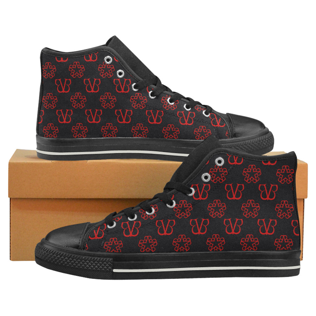 Black Veil Brides - Shoes Sneakers V.5