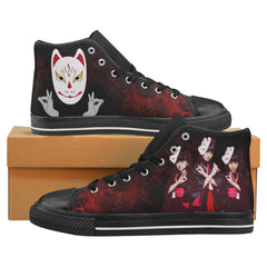 Babymetal Fox God - Shoes Sneakers