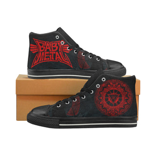 Babymetal - Shoes Sneakers V.2