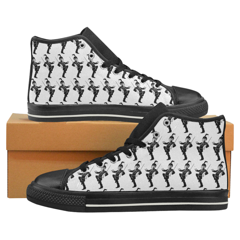 My Chemical Romance - Shoes Sneakers V.5