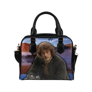 Jamie Fraser Scotland - Shoulder Handbag
