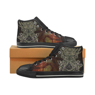 Cthulhu - Shoes Sneakers